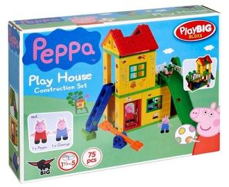 Konstruktorius BIG Peppa Pig Play House
