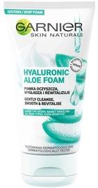 Garnier Hyaluronic Aloe Foam 150ml