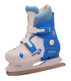 TT-Blade Kiddy Ice Skates White/Blue 29-32 S