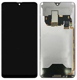 Huawei Mate 20 Black LCD Display