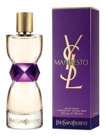 Parfüümvesi Yves Saint Laurent Manifesto 90ml EDP