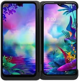 Mobilusis telefonas LG G8X ThinQ Black, 128 GB