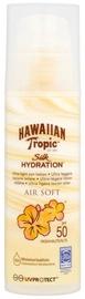 Hawaiian Tropic Silk Hydration Weightless Sunscreen Lotion SPF50 150ml