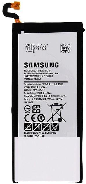 Батарейка Samsung, Li-ion, 3000 мАч
