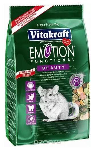 Vitakraft Emotion Beauty Chinchilla
