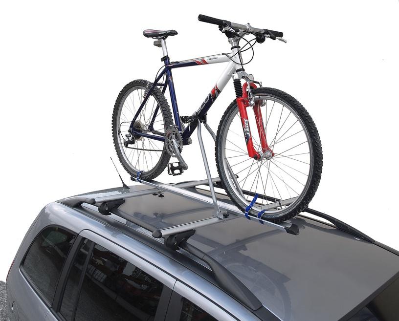 Велосипедный держатель для автомобилей Menabo Top Bike