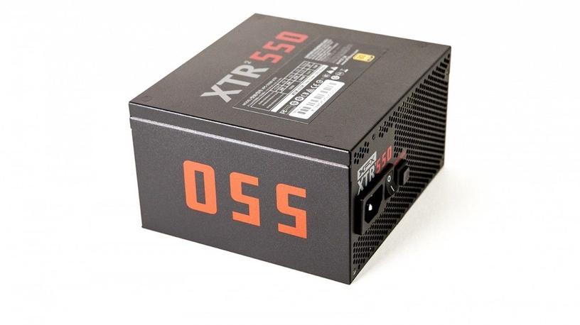 XFX XTR2 PSU 550W P1-0550-XTR2