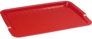 Curver Tray 32,5x43x1cm Red