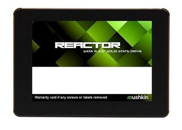 "Mushkin Reactor 2TB SATA III 2.5"" MKNSSDRE2TB"
