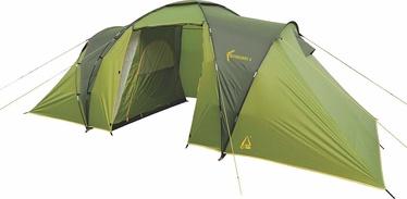 Palapinė Best Camp Bunburry 4 Dome Tent