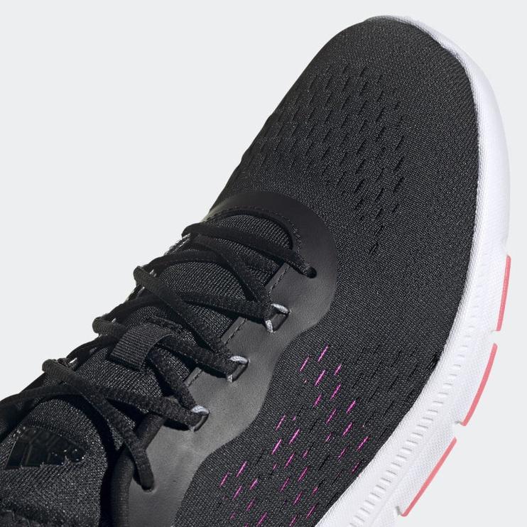 Sieviešu sporta apavi Adidas Novamotion, melna, 38