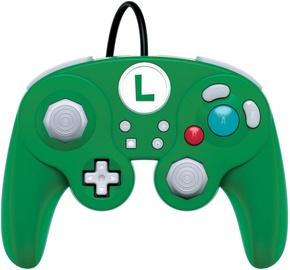Pdp Wired Fight Pad Pro Luigi