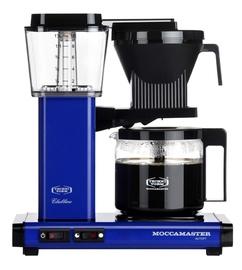 Moccamaster 59619 Blue