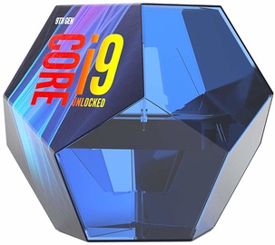 Intel® Core™ i9-9900K 3.6GHz 16MB BOX BX80684I99900K
