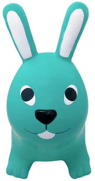 Gerardos Toys My First Jumpy Hopping Bunny 43401