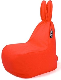 Qubo Bean Bag Daddy Rabbit Strawberry Pop