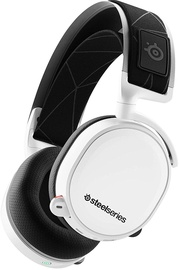 Ausinės SteelSeries Arctis 7 2019 Edition White