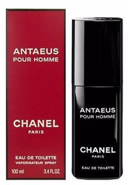 Tualetes ūdens Chanel Antaeus 100ml EDT