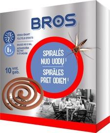 Спираль для отпугивания комаров Bros Mosquito Coil 10pcs
