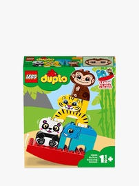 Конструктор Lego Duplo My First Balancing Animals 10884