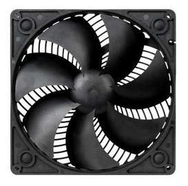 Silverstone Cooler AP181 Air Penetrator 180mm