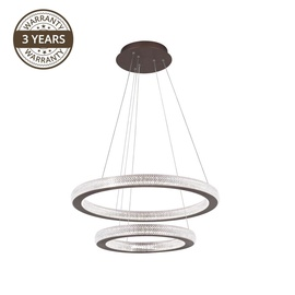 Lampa Domoletti RICH 19111-M, 63 W, 1 gab.