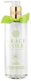 Grace Cole Hand Wash 300ml Lily & Verbena