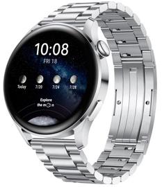 Nutikell Huawei Watch 3 Elite, hõbe