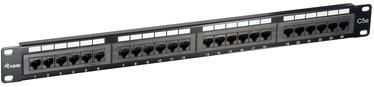 Equip CAT5e Patch Panel 24-Port 235324