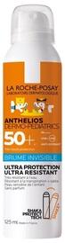 Солнцезащитный спрей La Roche Posay Anthelios Dermo Pediatrics SPF50, 125 мл
