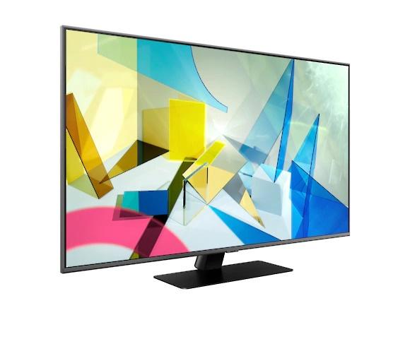 Televizorius Samsung QE50Q80TATXXH QLED