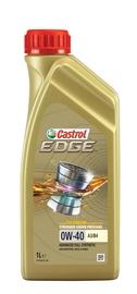 Mootoriõli Castrol Edge Titanium FST A3/B4 0W-40 1l
