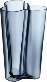 Iittala Alvar Aalto Collection Vase 251mm Rain Gray