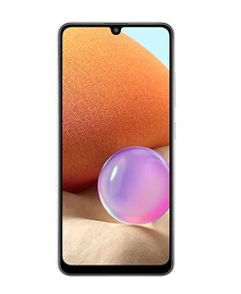 Mobilusis telefonas Samsung Galaxy A32, baltas, 4GB/128GB