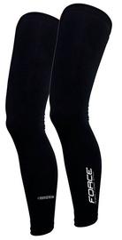 Force Term Leg Warmers Black S
