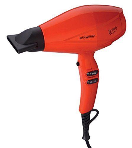 Plaukų džiovintuvas Jata SC1027N Orange