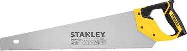 Medienos pjūklas Stanley DynaGrip HP Fine JetCut Saw 500mm
