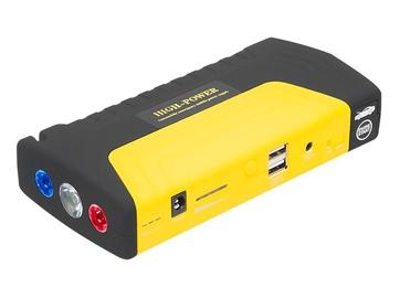 Uzlādēšanas ierīce – akumulators (Power bank) Blow Jump Starter JS-15, 12800 mAh, melna/dzeltena