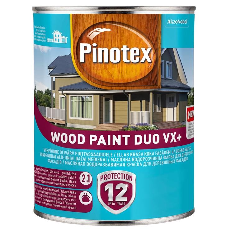 Pinotex Wood Paint Duo VX+, 1 l