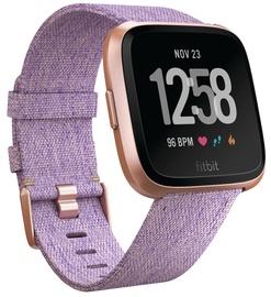 Išmanus laikrodis Fitbit Versa Special Edition Lavender Woven