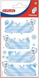 Herlitz Stickers Icebear