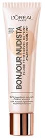 L´Oreal Paris Bonjour Nudista Skin Tint Cream 30ml 02