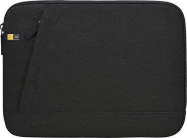 "Case Logic Huxton Laptop Sleeve 13.3"" Black"