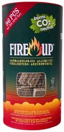 Fire-up Firing Cubes 96Pcs
