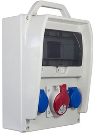Pawbol Switch Panel R-BOX 300R 9S B 18.300-2-S