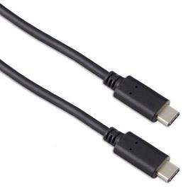 Targus Cable USB-C / USB-C 1m Black