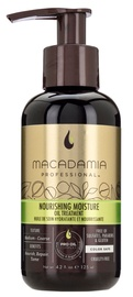 Aliejus plaukams Macadamia Nourishing Moisture Oil Treatment, 125 ml