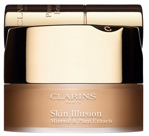 Clarins Skin Illusion Mineral & Plant Extracts Powder 13g 114