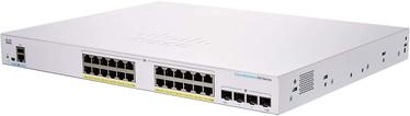 Võrgujaotur Cisco CBS350-24FP-4G-EU