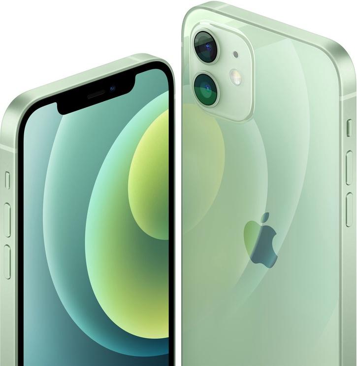 Мобильный телефон Apple iPhone 12, зеленый/256GB